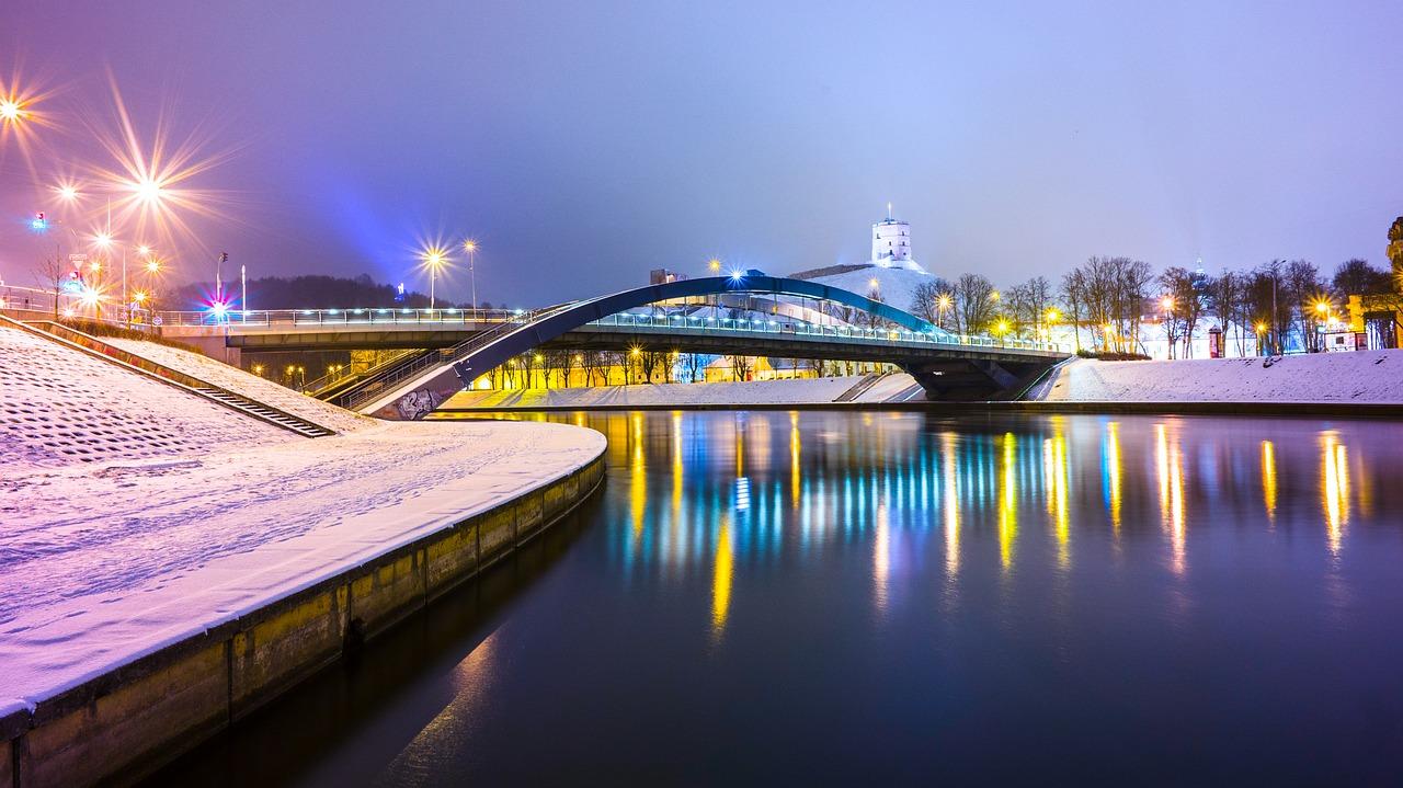 Vilnius city_Lithuania_PD