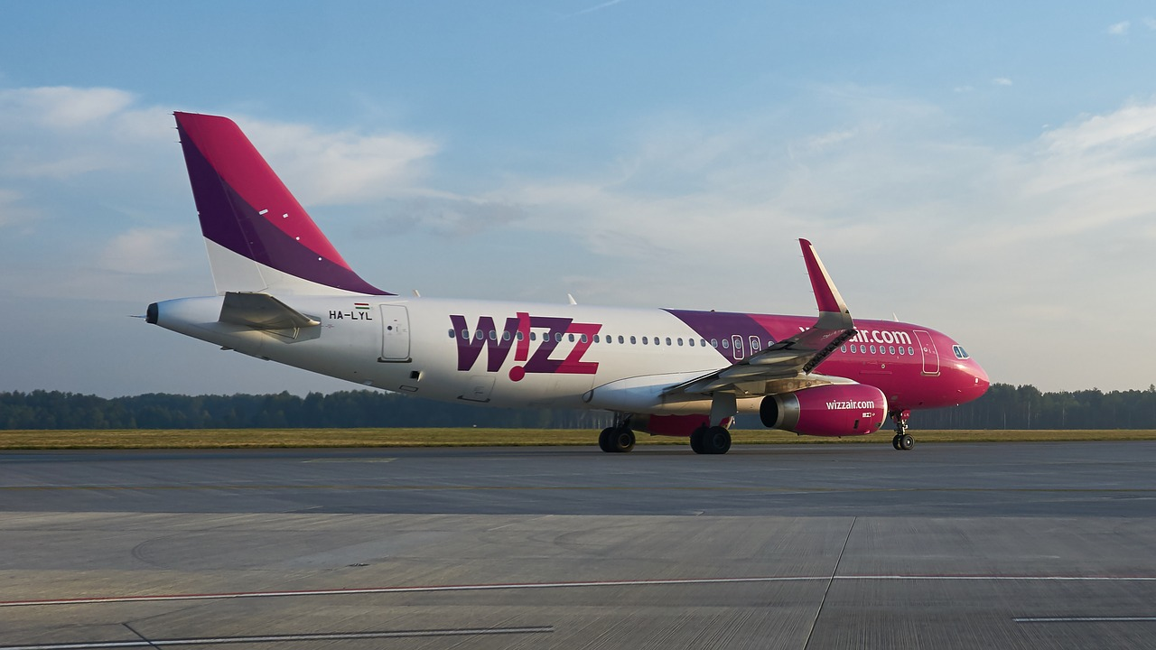 Wizz_Wizz air_Low cost Airline_PD