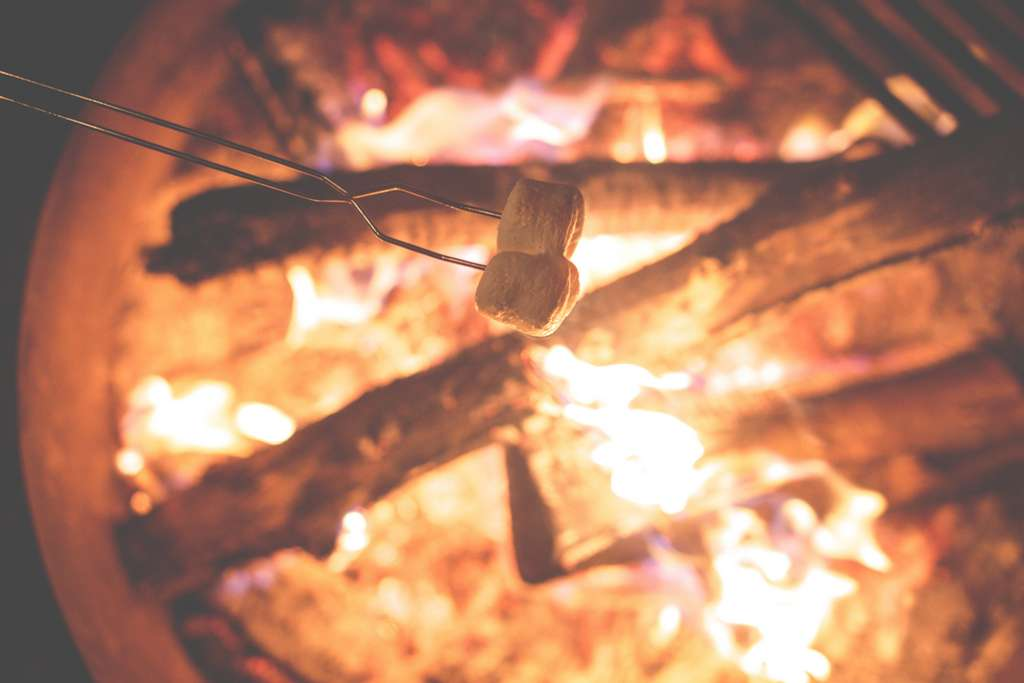 campfire-marshmallows-fire-fun