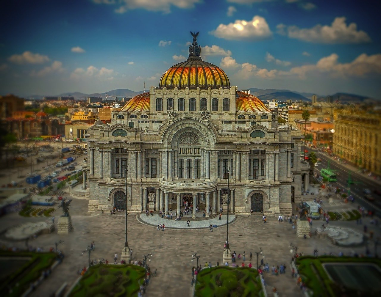 mexico city_PD