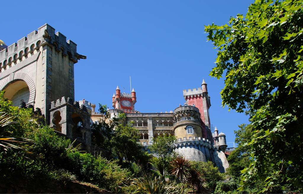 portugal-sintra-fairy-castle