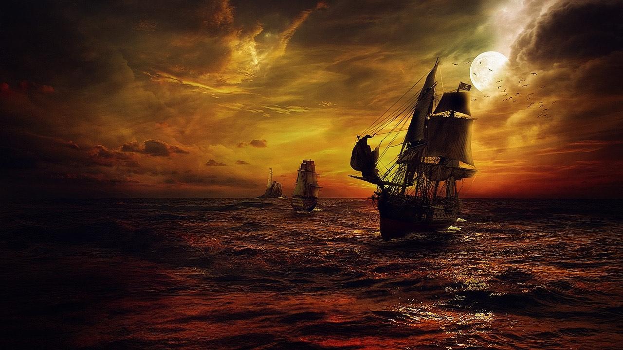 ship_sea_fantasy_nature_PD