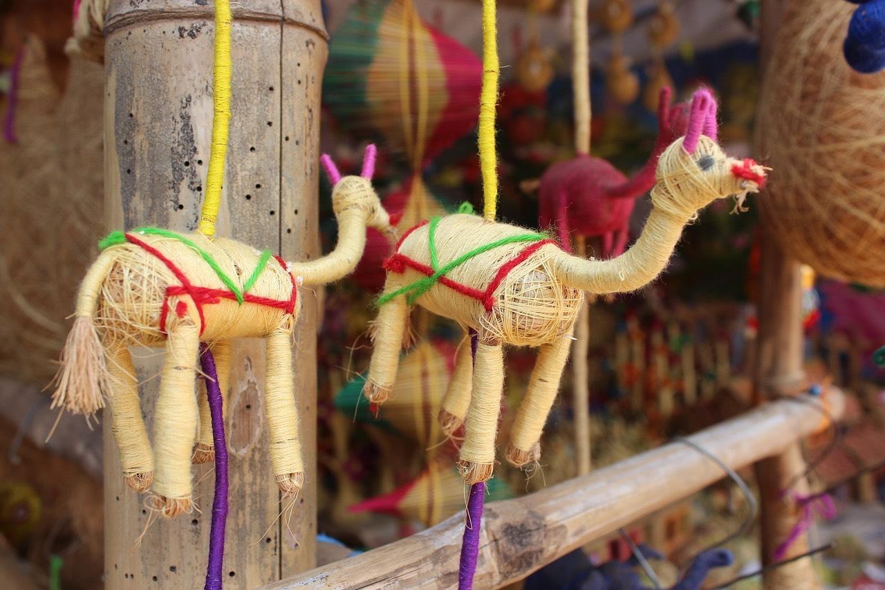 traditional handicraft_India_PD