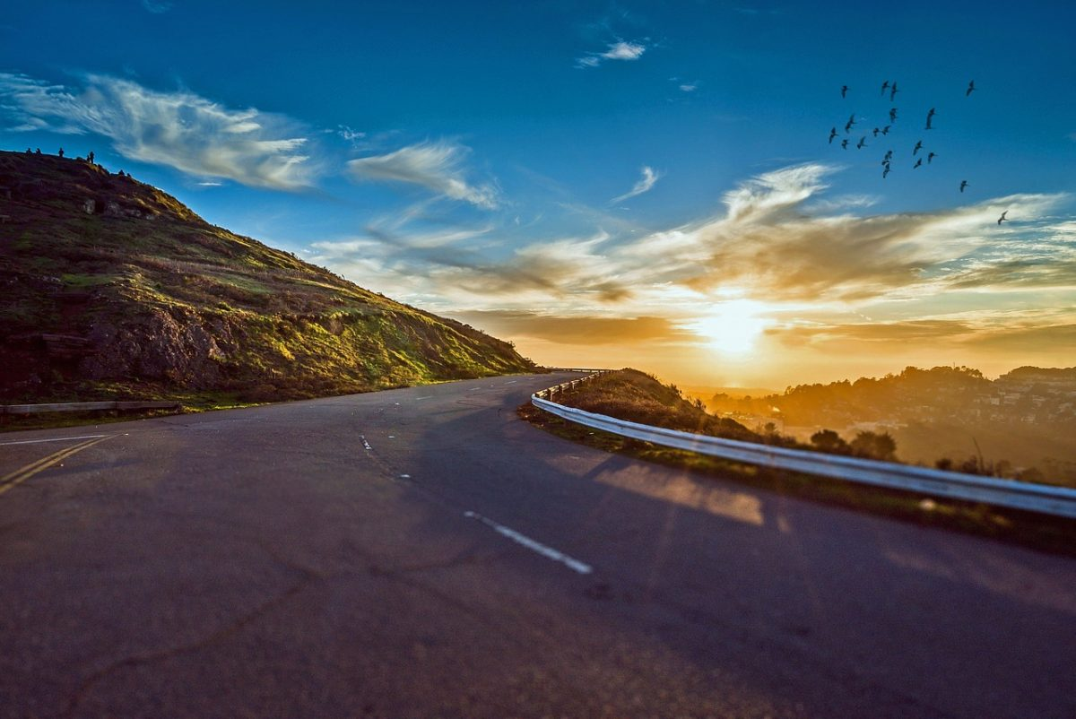 winding road_epic roadtrip_summer_PD