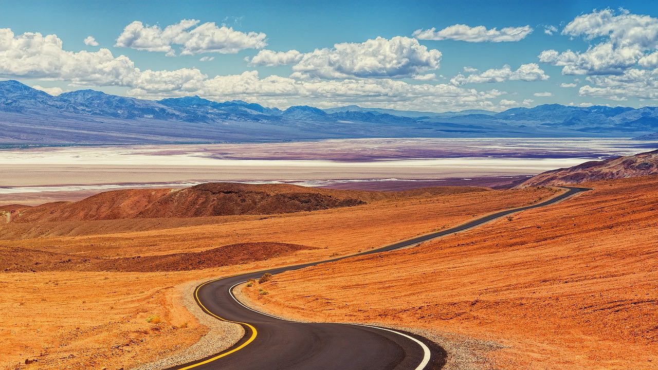 Death Valley National Park_Nevada_USA_PD