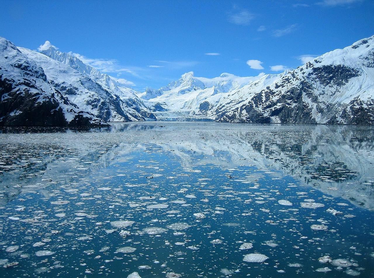 Glacier Bay Alaska_PD