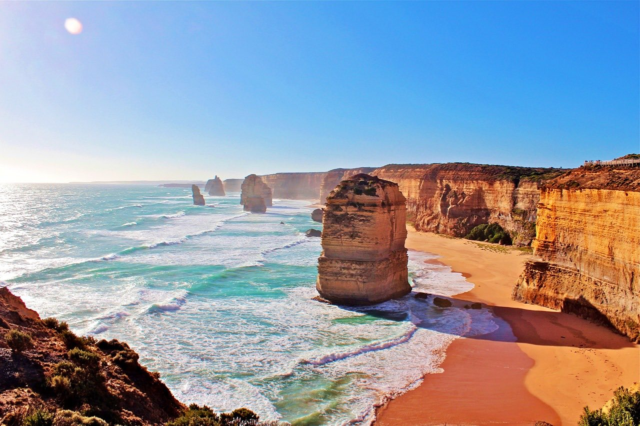 The Great Ocean Road_Australia_PD