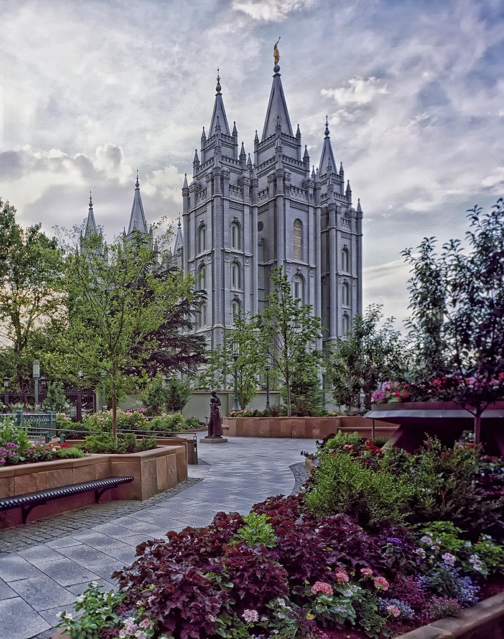 Mormon temple_salt-lake-city_PD