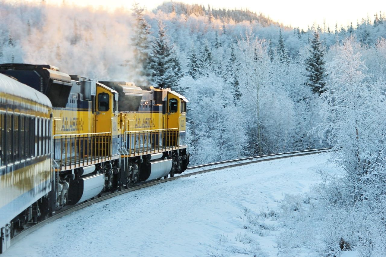 train travel in Alaska_PD
