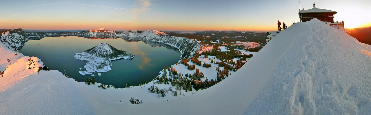 Crater Lake National Park_Oregon_PD