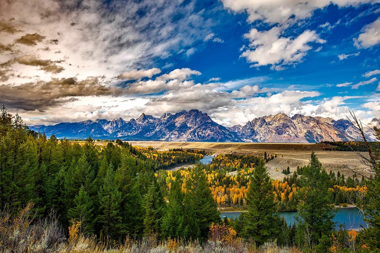 Grand Teton National Park_Wyoming_PD
