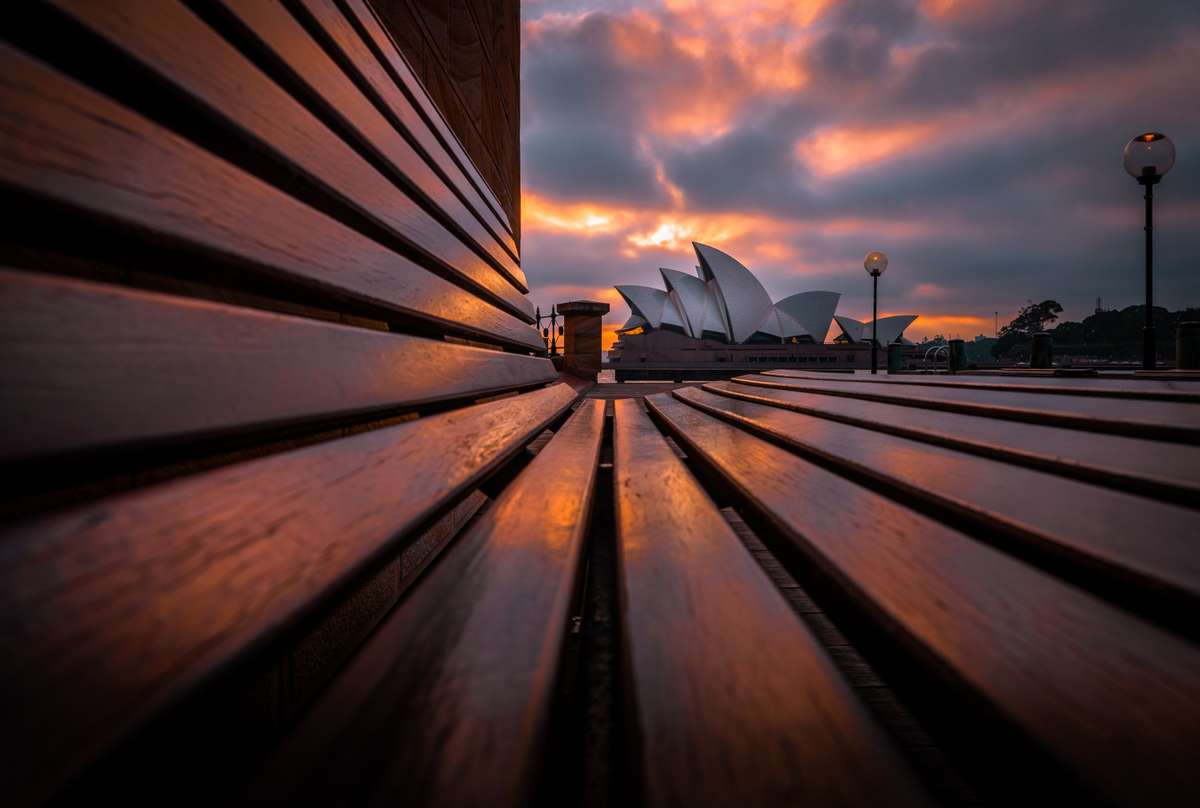 sydney-australia-port-architecture-Sydney Opera House-Sydney_PD