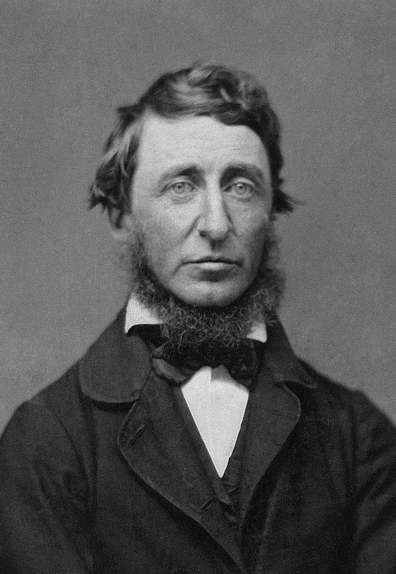 Henry David Thoreau On Travel and Being Present_PD