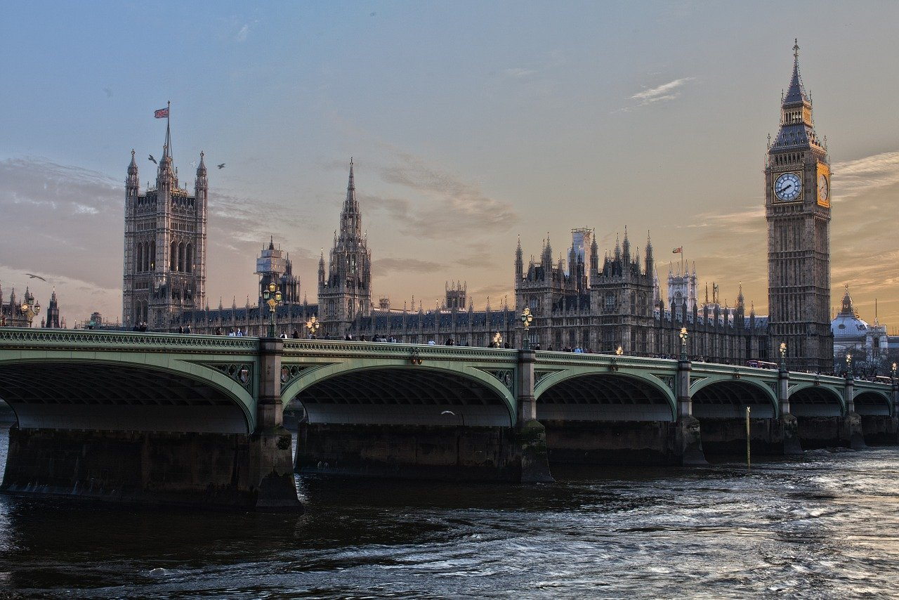Palace of Westminster_London_England_PD