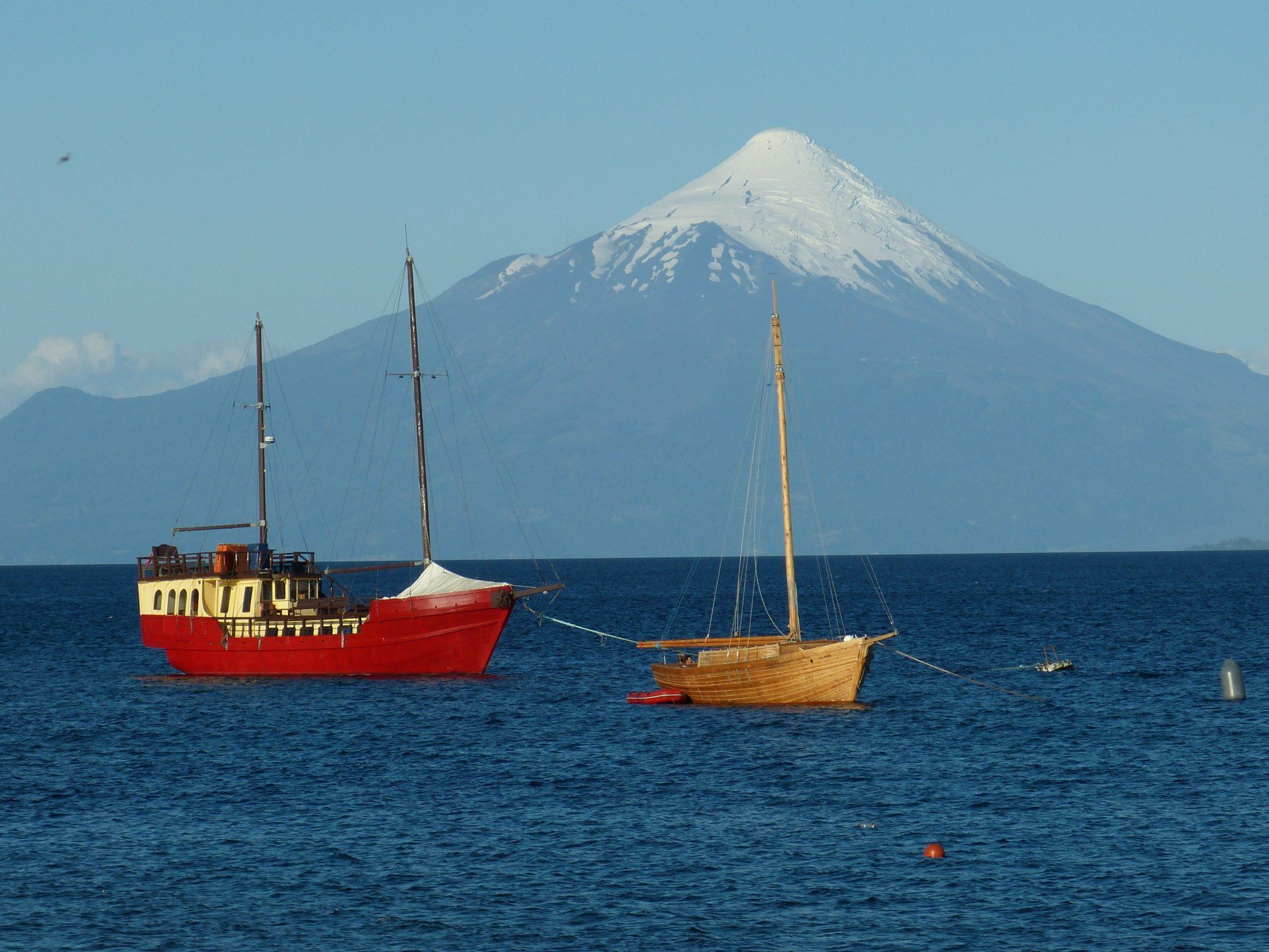 Chile_South America_Puerto Varas_PD