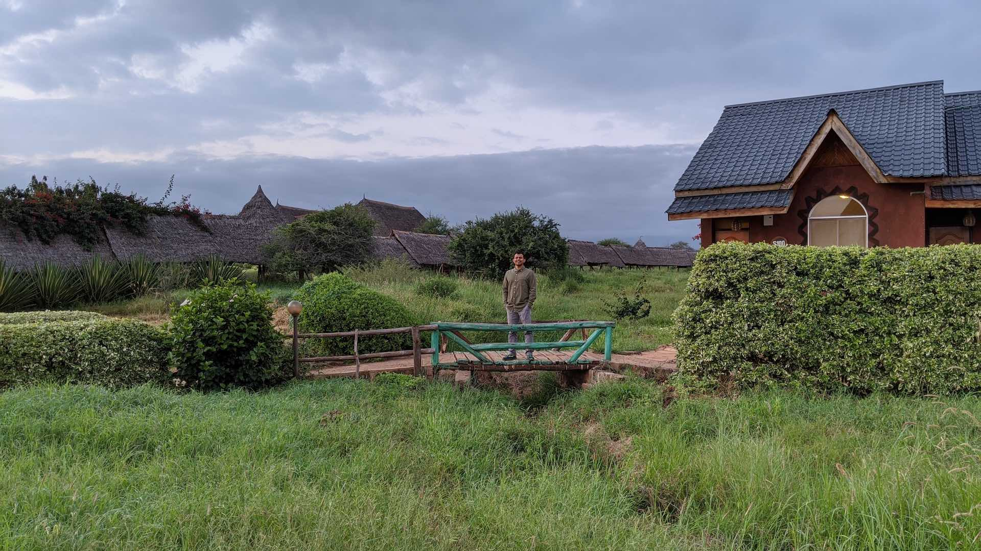 AA Lodge Amboseli National Park Kenya Africa_AOT