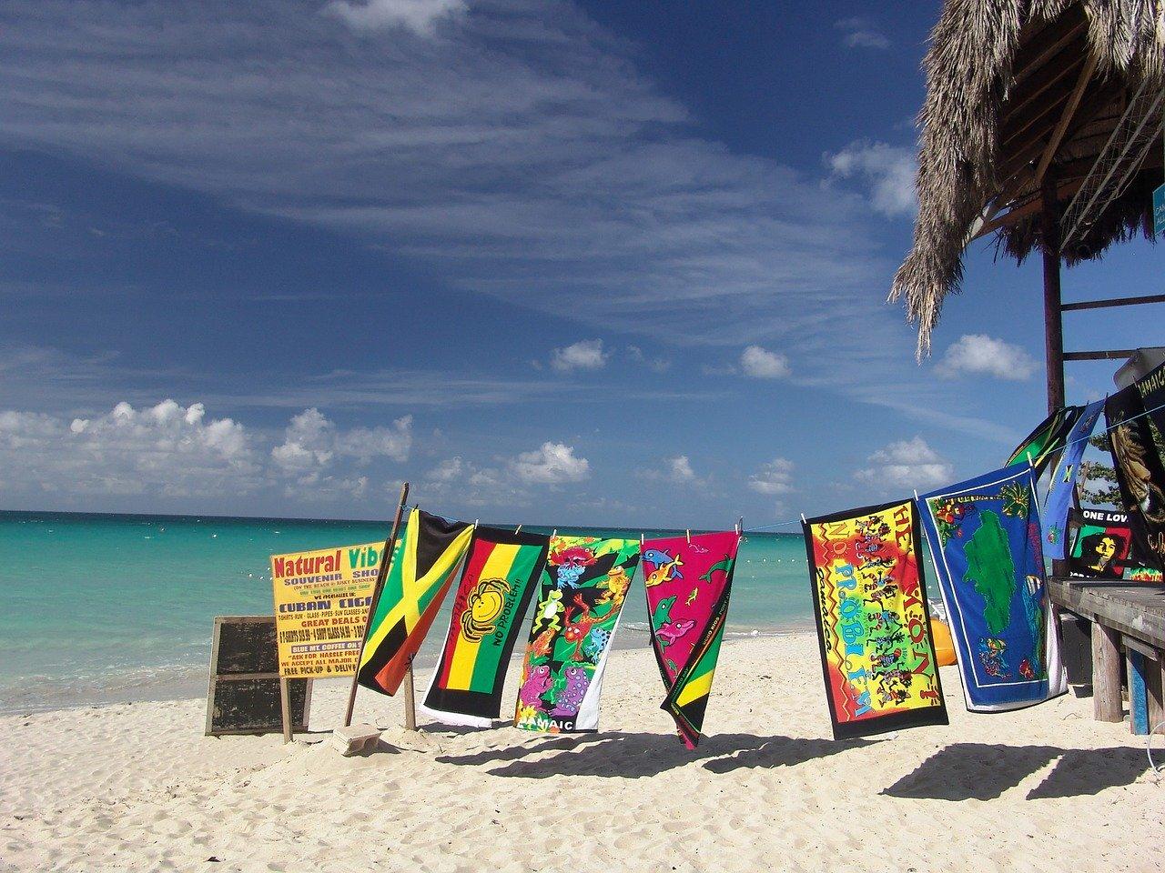 Beaches of Jamaica_PD