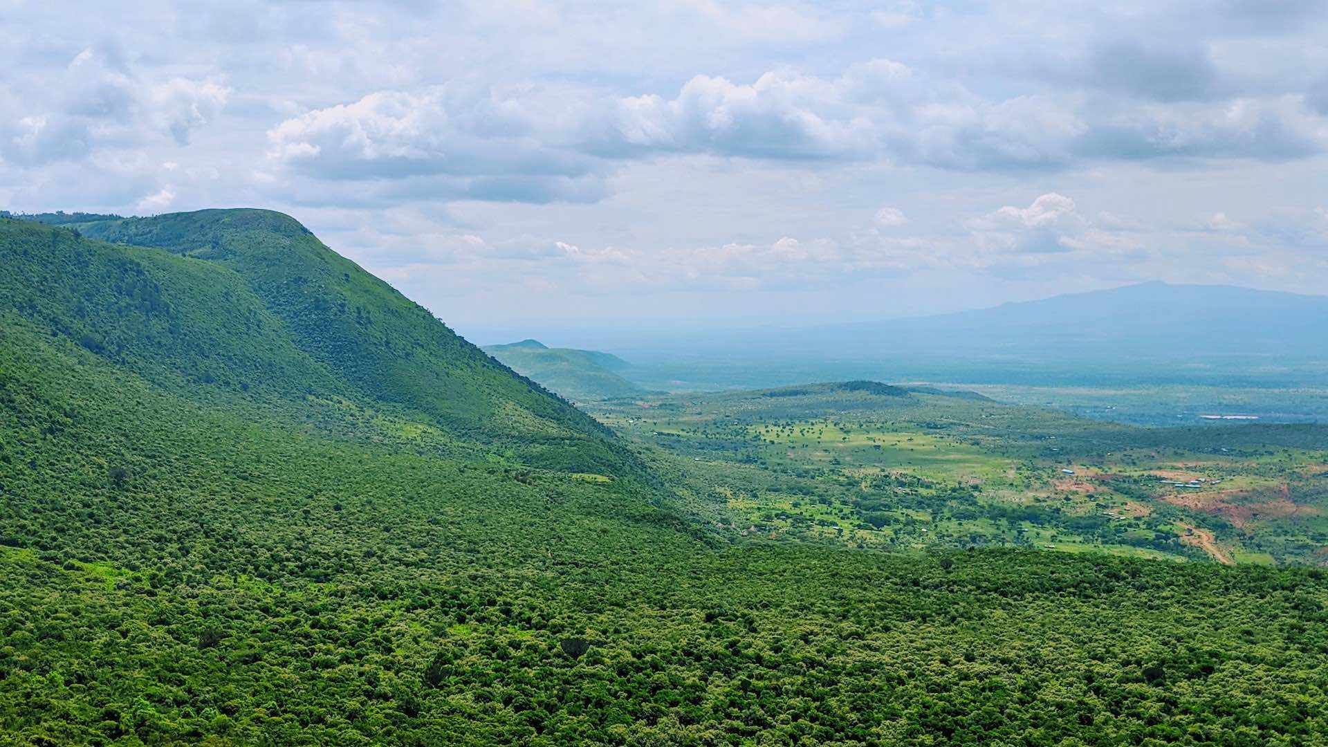 Great Rift Valley Kenya Africa_AOT