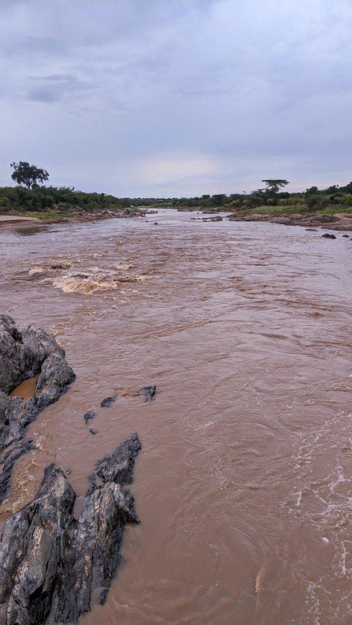 The Mara River_Maasai Mara Kenya_Africa_AOT