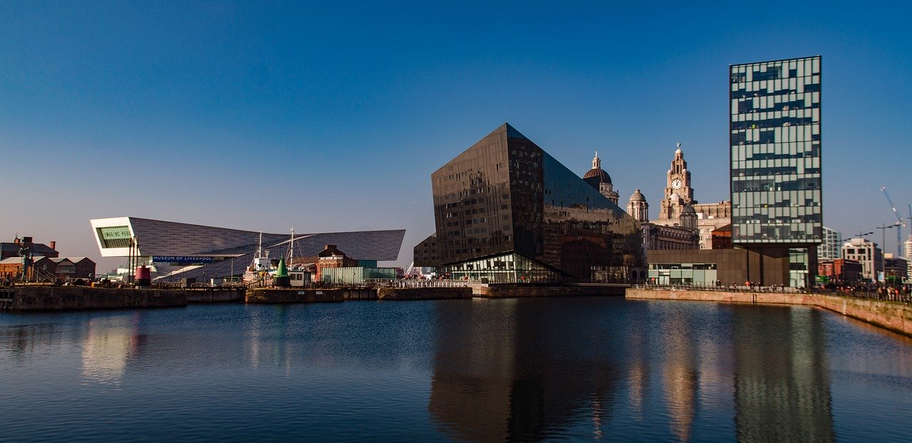 Liverpool England Travel Guide_PD