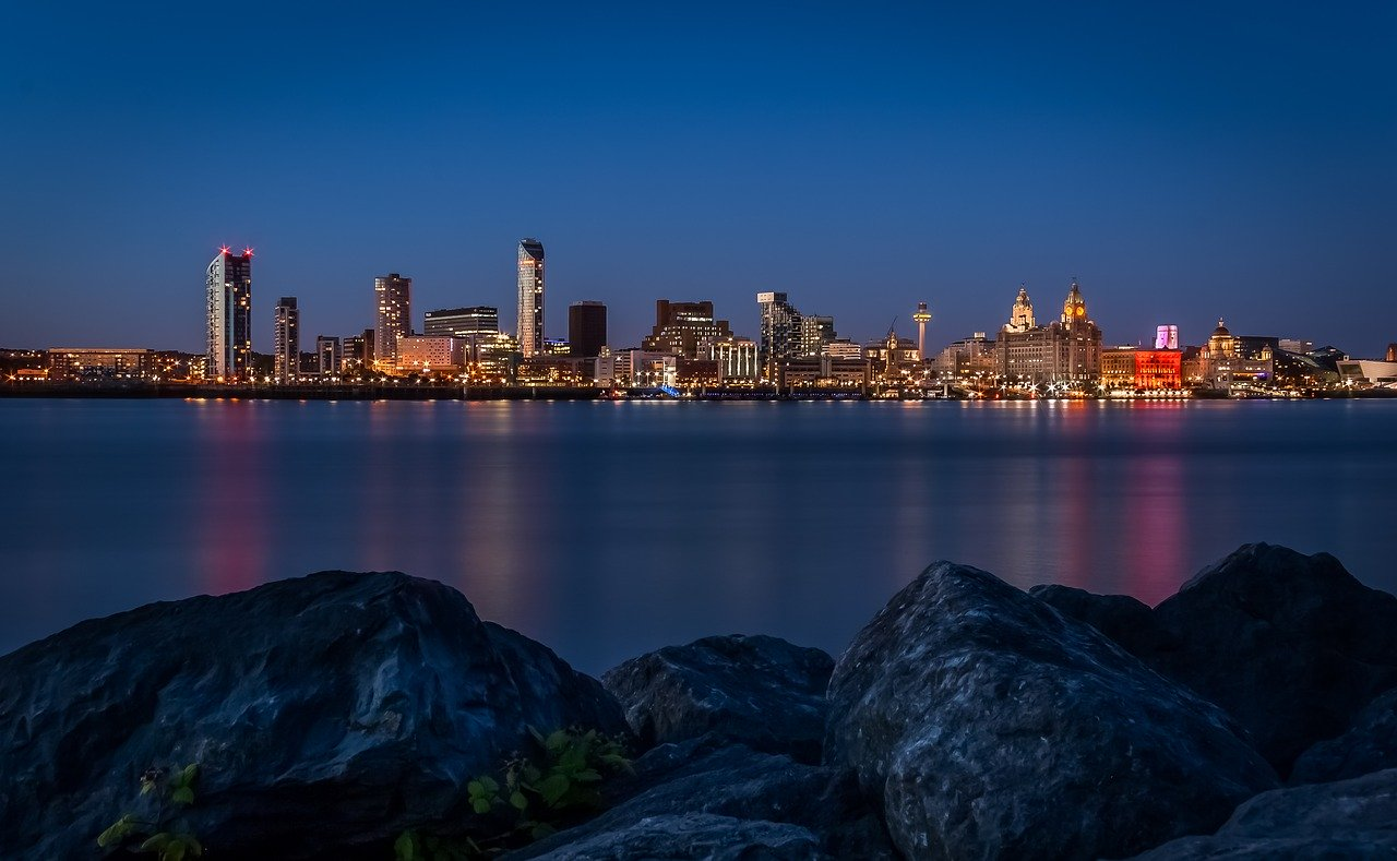 Liverpool city England UK travel guide_PD