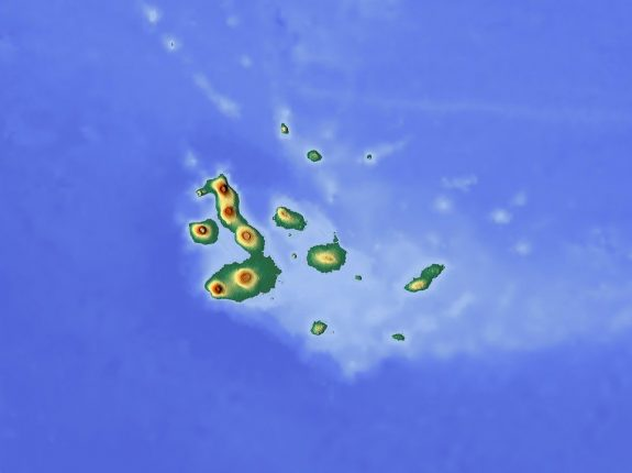 The Galapagos Islands_PD