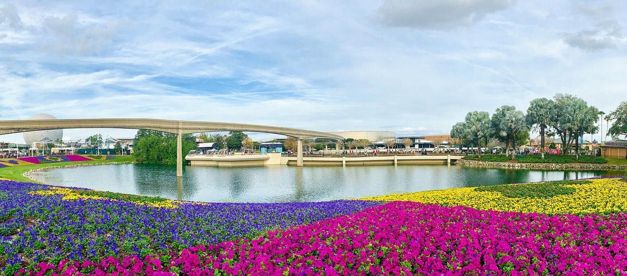 Disney World_Epcot_Orlando_Florida_PD