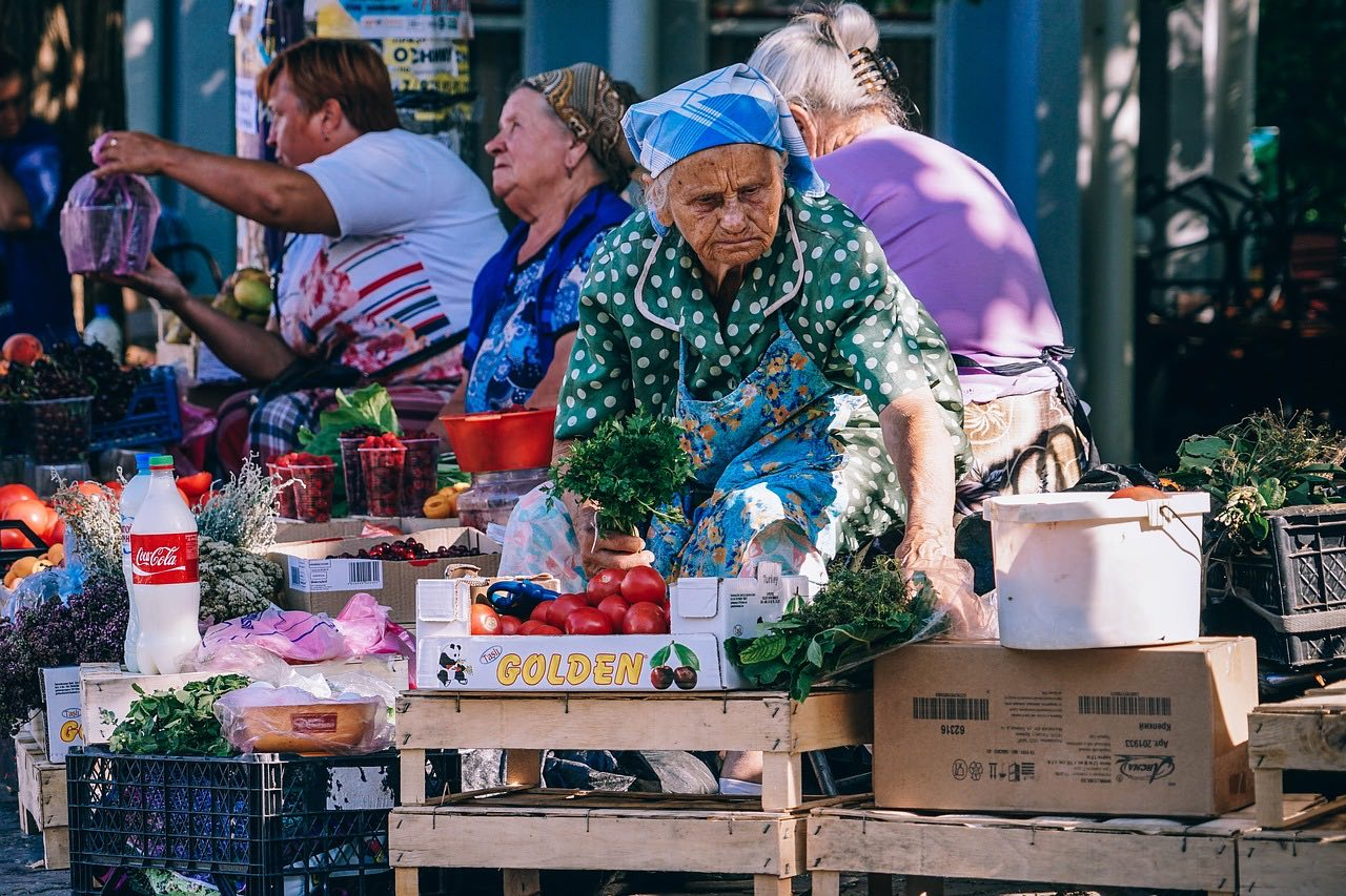 A local food vendors_support local economy_PD