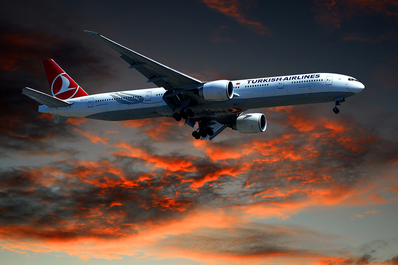 Turkish Airlines_Sustainable Tourism_PD