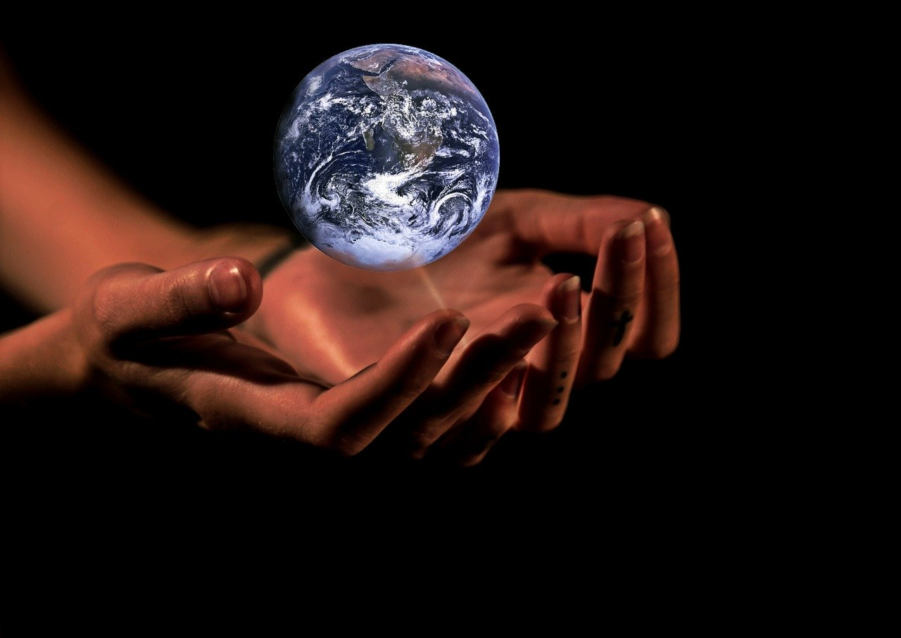 the future of our planet and climate change is in our hands_PD