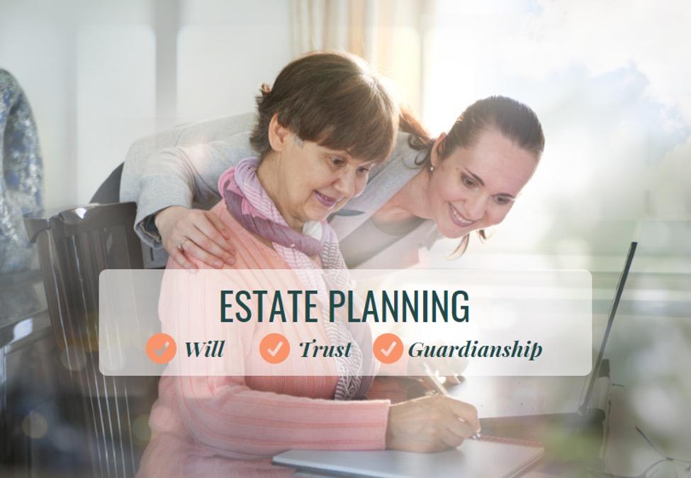 Caring for elderly parents_Estate Planning_AOT