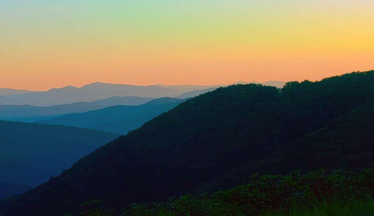 Blue Ridge Mountains_Carolina_PD