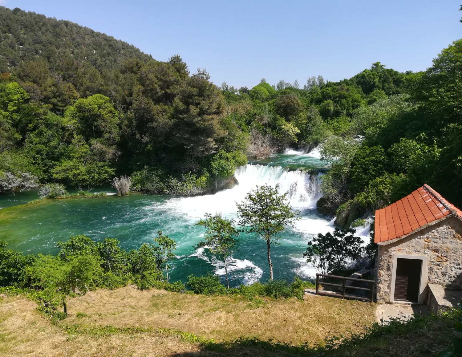 KRKA National Park_Skradin_Croatia_AOT