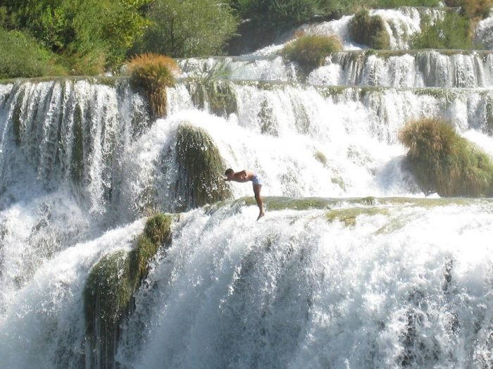 Krka waterfalls_Croatia_PD