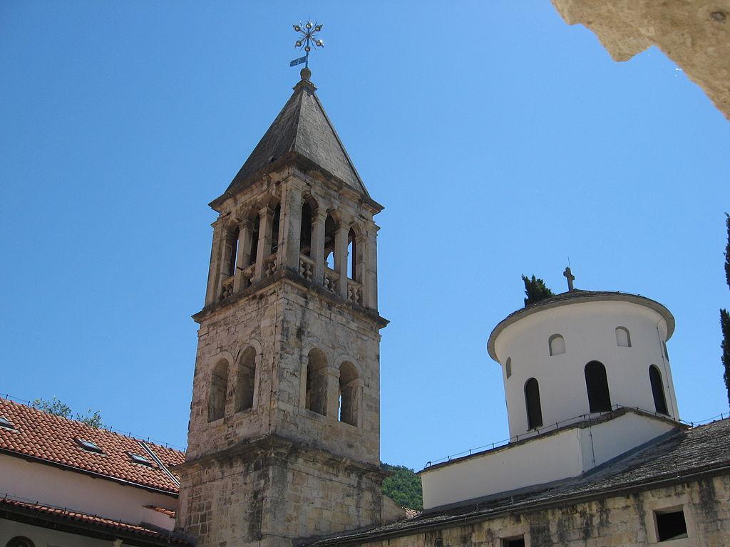 Manastir_Krka_Monastery under CCBY-SA 3.0