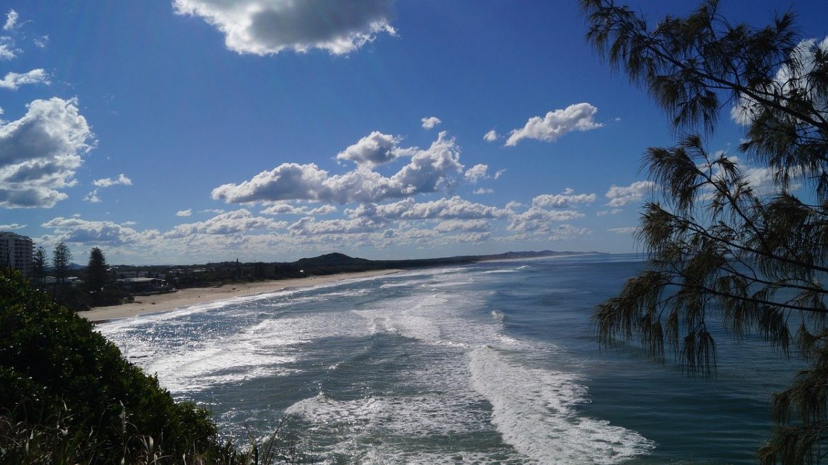 Sunshine Coast_Queensland_Australia_PD