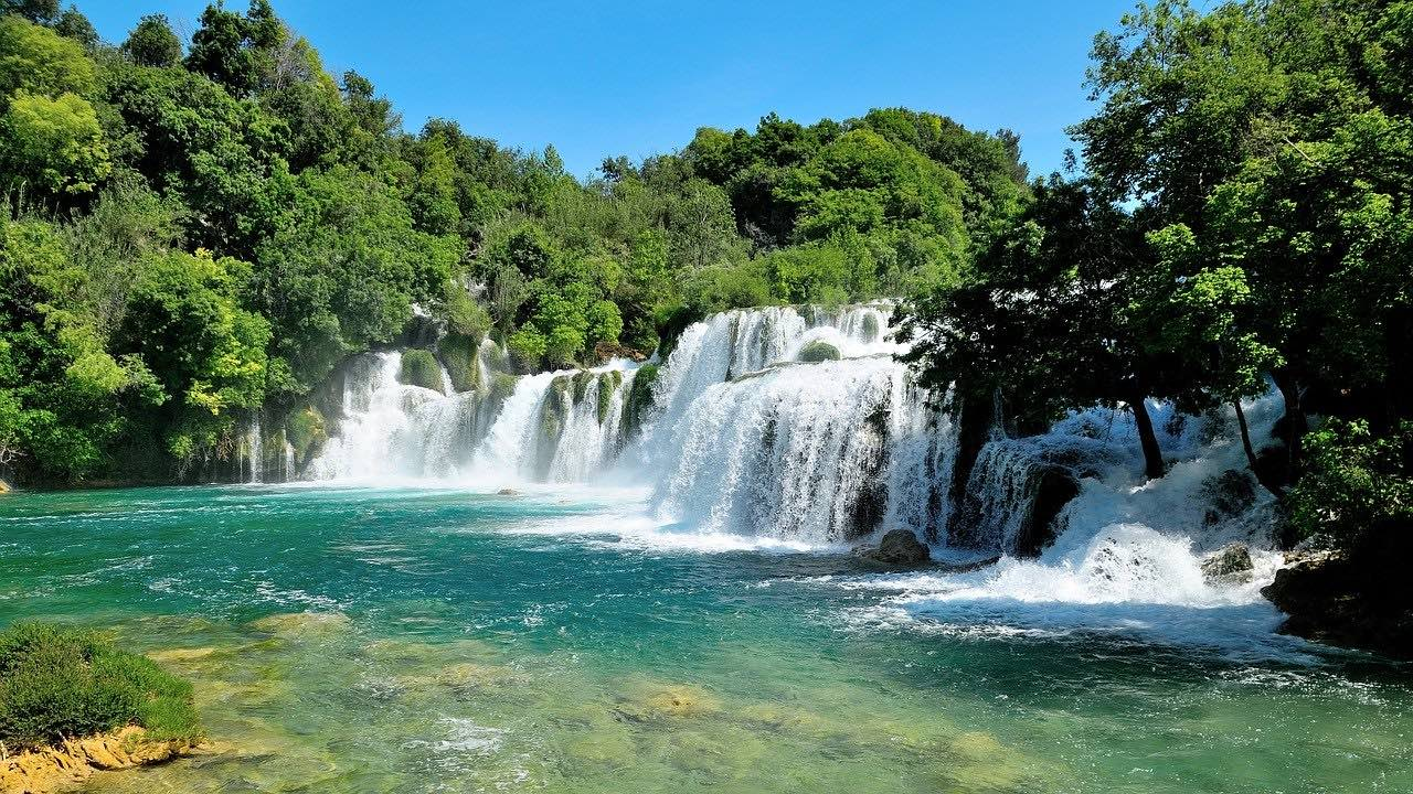 krka national park_croatia travel guide_PD