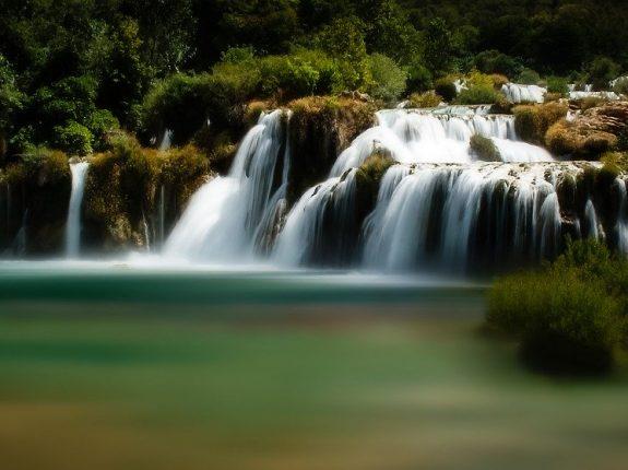 krka waterfalls_croatia travel_PD