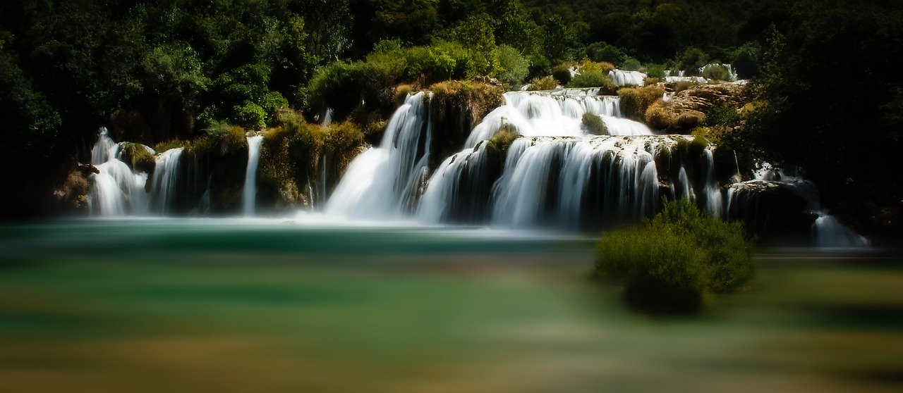krka waterfalls_croatia travel_PD