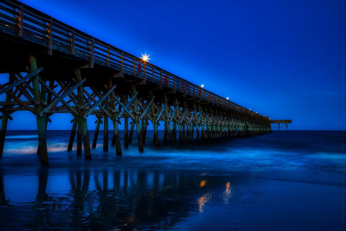 Beautiful Myrtle Beach_South Carolina_Ocean_PD