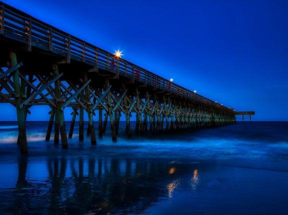 Beautiful Myrtle Beach_South Carolina_Ocean_PD