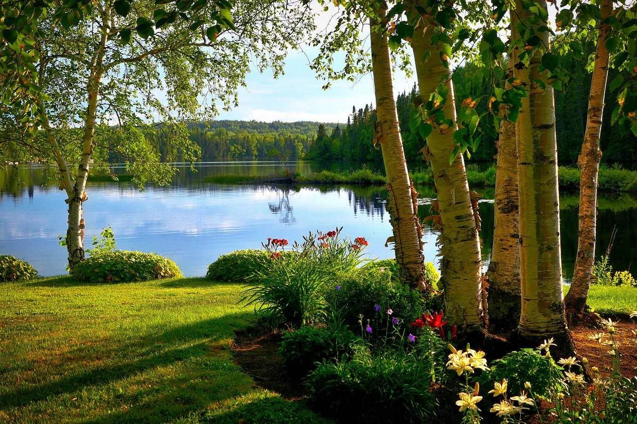 Quebec in Spring_Canada_PD