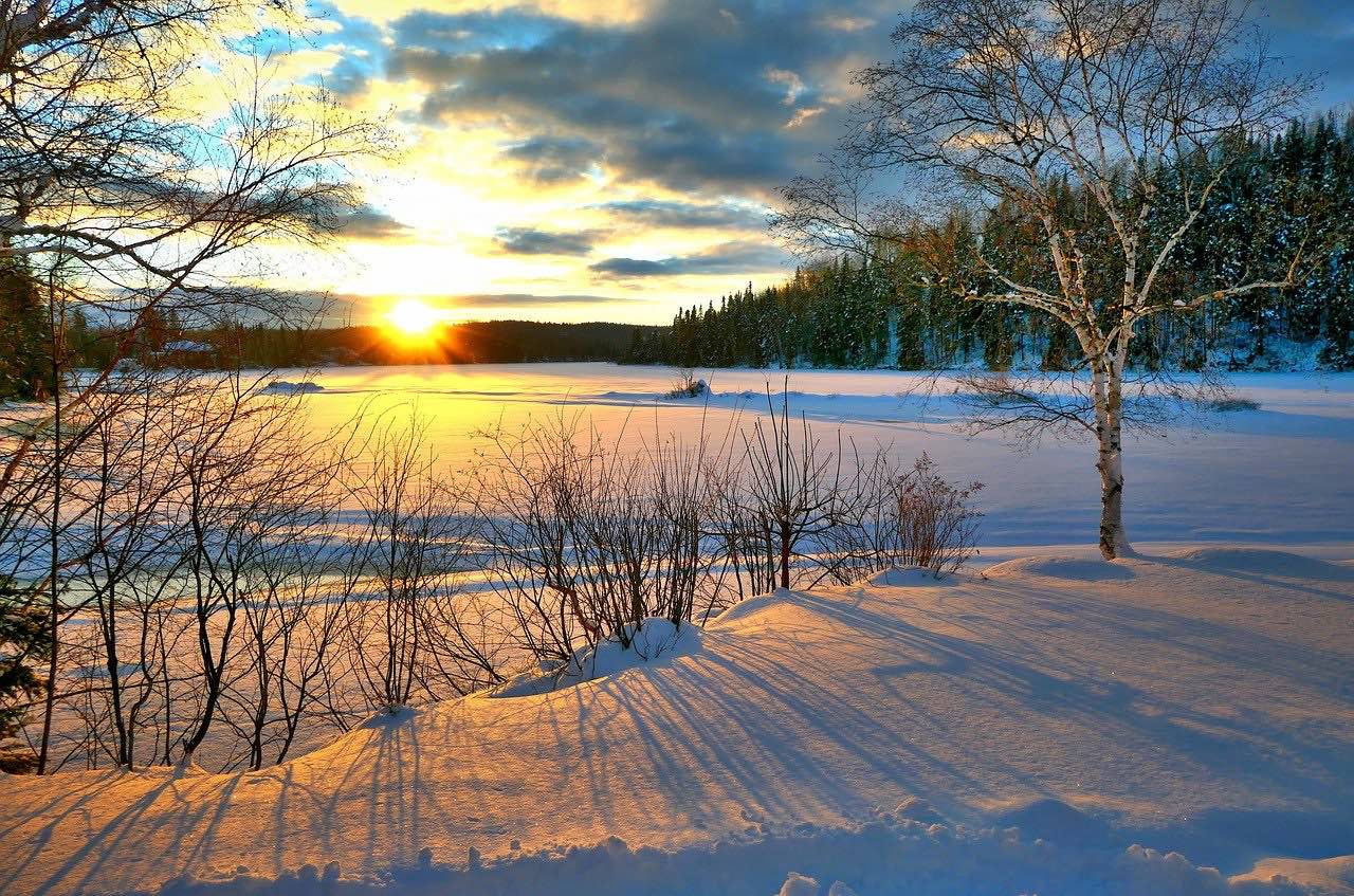 Winter in Quebec_Canada_PD