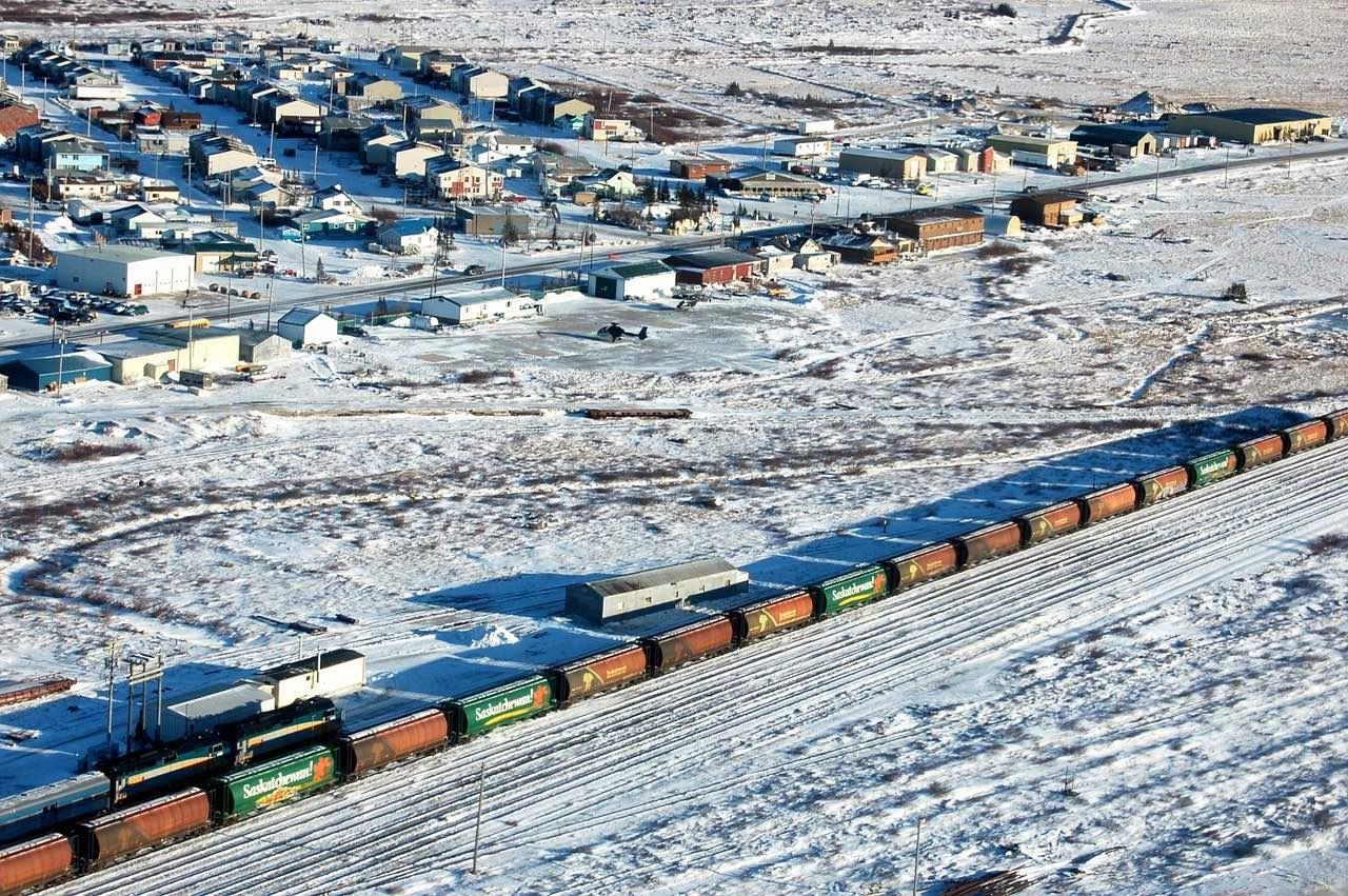 Churchill Manitoba Canada_PD