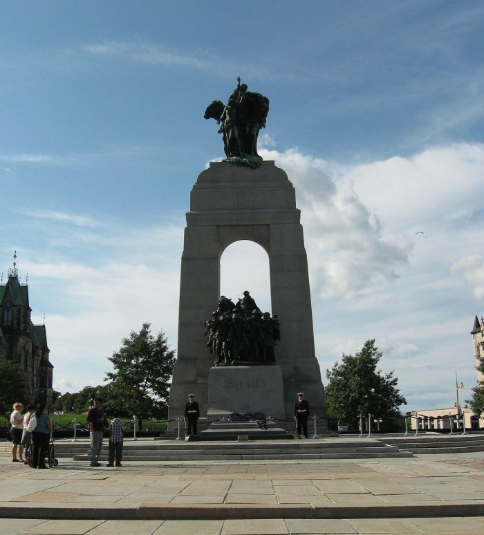 national war memorial_ottawa_ontario_canada_PD