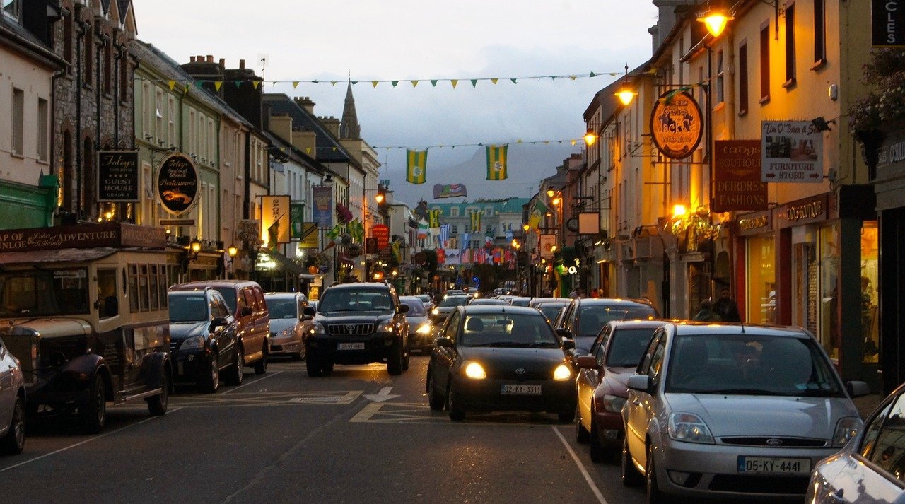Killarney Ireland_PD