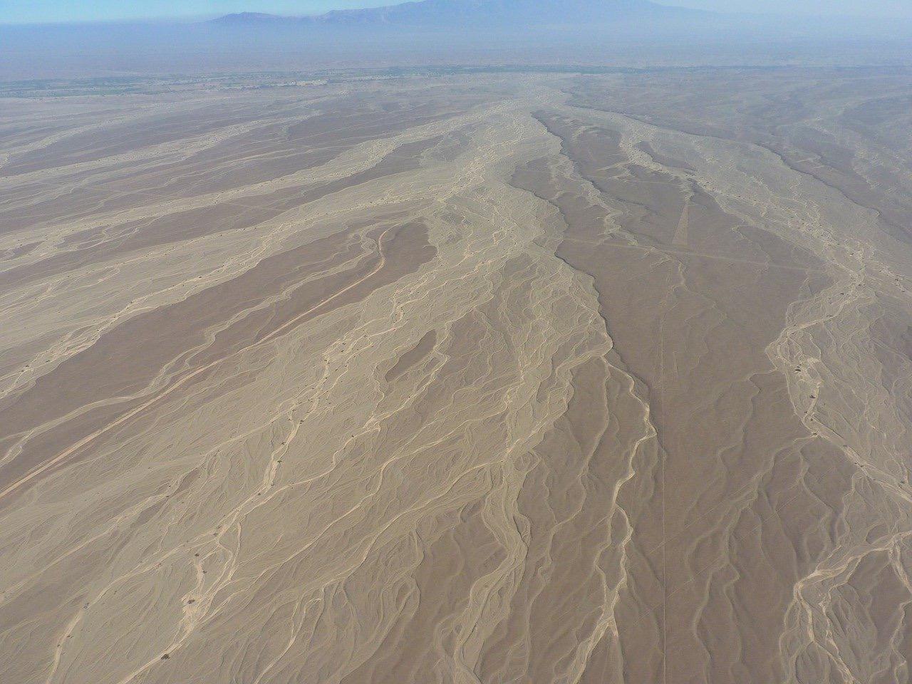 Nazca Lines in Peru_PD