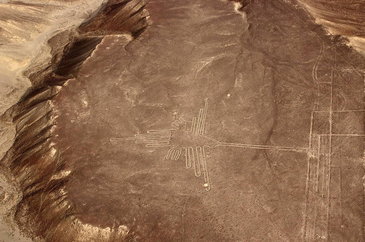 nazca lines peru_PD