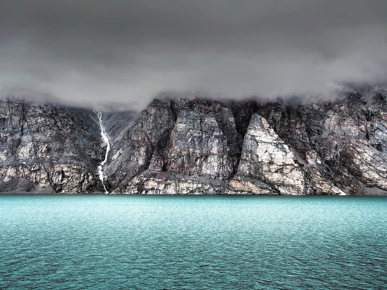 Baffin Island Nunavut_canada_PD