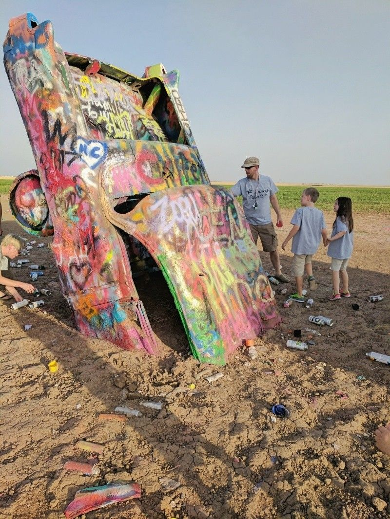 Cadillac Ranch_Guest_AOT